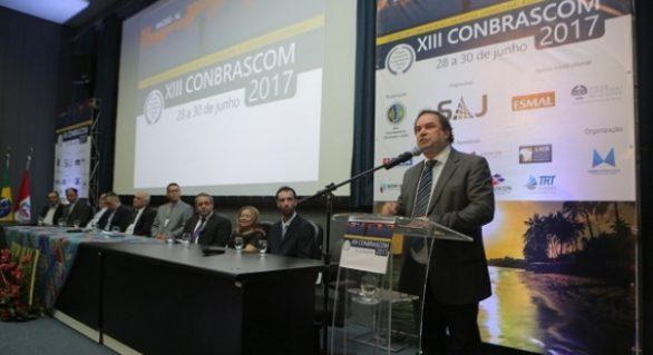 Congresso Brasileiro de Assessores de Comunicação da Justiça debate Gestão da Comunicação