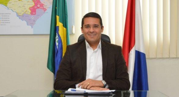 Christian Teixeira vai apresentar diretrizes dos Planos Municipais de Saúde aos prefeitos
