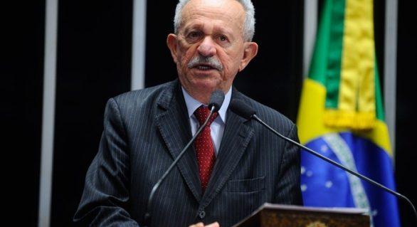 """Biu de Lira pede que RF acabe com """"terror"""" do IMA contra pequeno agricultor"""