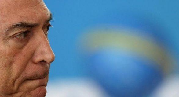 Indicação de Temer renderia R$ 50 milhões a Yunes, diz Joesley