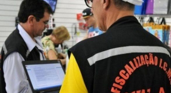 Sistema da Sefaz permite que contribuintes validem abordagens fiscais