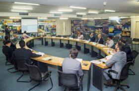 Conselho Energético se reúne para discutir desenvolvimento de Energia Solar
