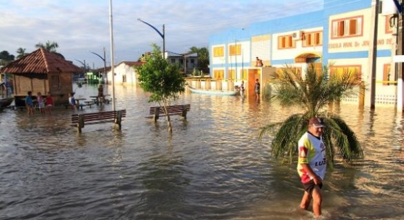 Recursos emergenciais do governo federal têm previsão de chegada para esta quinta