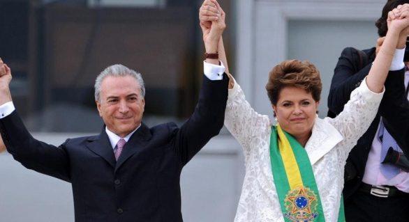Recomeça julgamento da chapa Dilma-Temer no TSE; acompanhe ao vivo