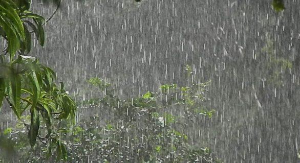 Índice pluviométrico de maio ultrapassou a média histórica em 127%