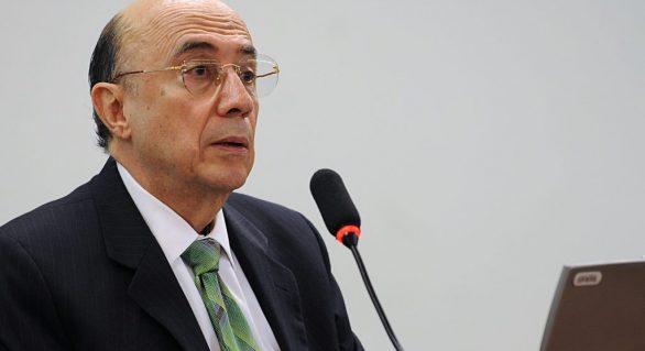Meirelles admite que economia deve crescer menos de 0,5% em 2017