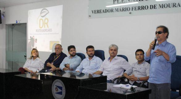 CPLA integra projeto de expansão da cadeia do leite em Cajueiro
