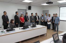 Empresas alagoanas, Sebrae e Fundepes firmam contrato para desenvolver projetos de inovação