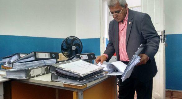 Gecoc cumpre mandados de busca e apreensão em quatro municípios de AL
