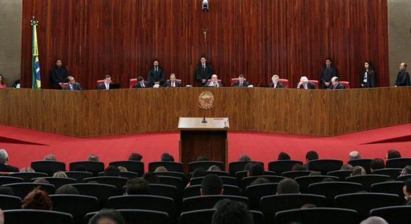 TSE: relator suspende leitura do voto e deixa para quinta análise das acusações
