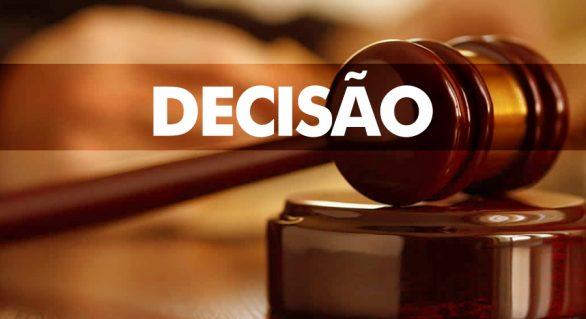 TJ mantém condenação de ex-prefeito de Barra de São Miguel