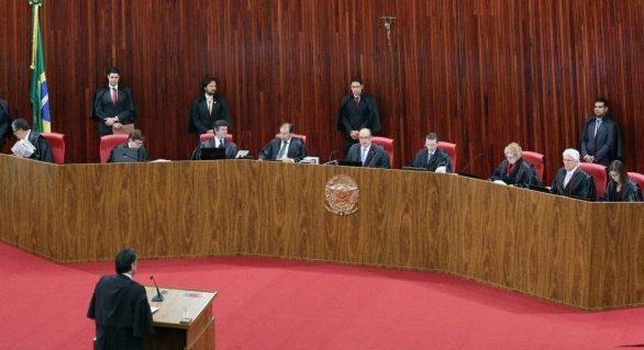 TSE: validade dos depoimentos da Odebrecht domina discussões pela manhã