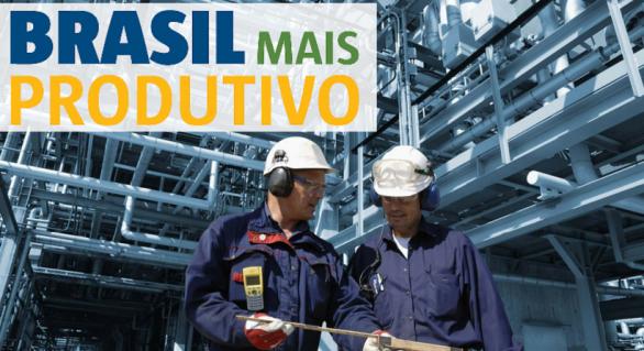 Sebrae e Senai articulam novo projeto dentro do Brasil Mais Produtivo