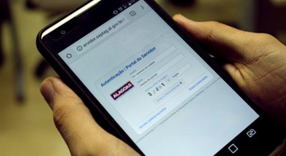Portal do Servidor flexibiliza e facilita atendimento ao servidor alagoano