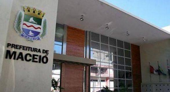 Servidores municipais de Maceió entram em greve por tempo indeterminado