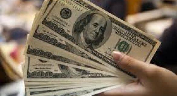 Dólar volta a fechar acima de R$ 3,30