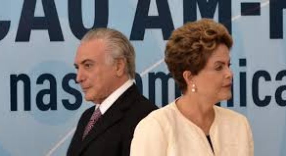 Defesa de Dilma quer eleição direta em caso de cassação da chapa