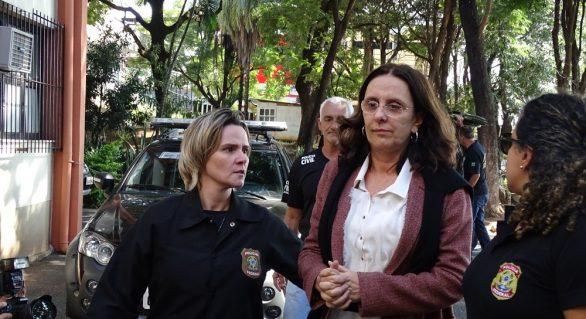Supremo nega pedido de liberdade para a irmã de Aécio Neves