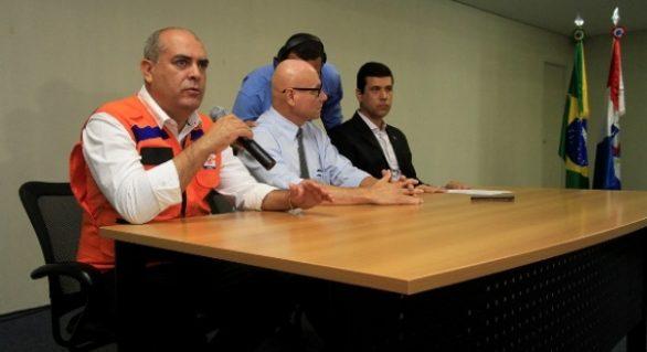 Governo atualiza número de vítimas das chuvas e anuncia devolução de recursos