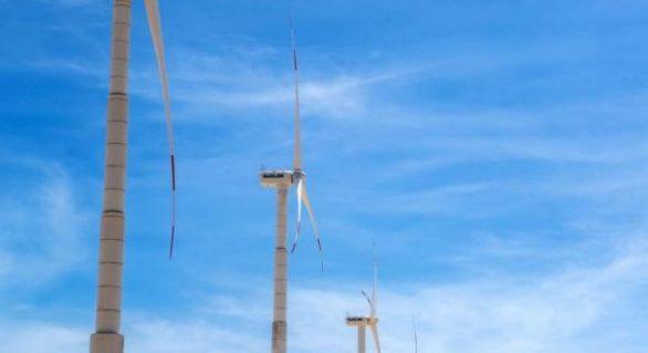 Crise hídrica no Nordeste impulsiona mercado da energia eólica