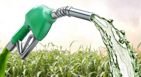 Consumo de etanol cresce 0,27% no primeiro quadrimestre de 2017