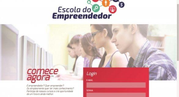 Desenvolve lança plataforma com cursos gratuitos para empreendedores