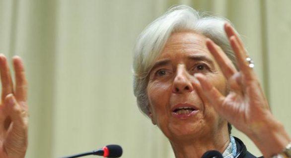 FMI aponta corrupção e evasão fiscal como grandes desafios da economia