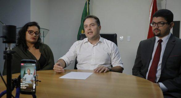 RF anuncia reajuste de 6,29% aos servidores públicos do Estado