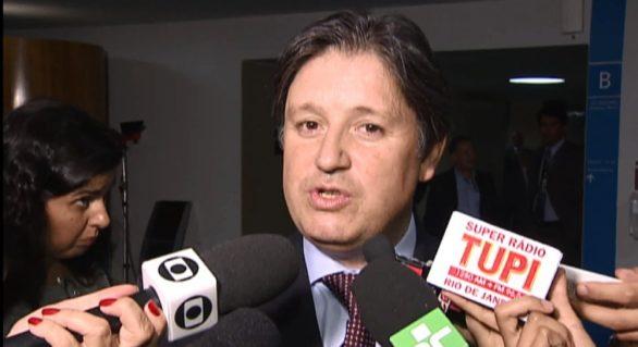 Ministro Lewandowski nega pedido de liberdade do ex-deputado Rocha Loures