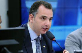 Não vou aceitar interferência do governo, diz presidente da CCJ da Câmara