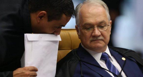 Ministro Edson Fachin se diz contrário à revisão dos benefícios para delatores da JBS