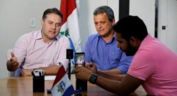 Estado recebe prédio para iniciar construção do viaduto da Polícia Rodoviária Federal