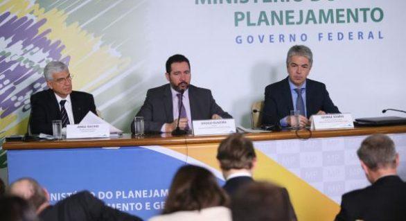 Queda de receita leva governo a bloquear mais R$ 5,9 bilhões
