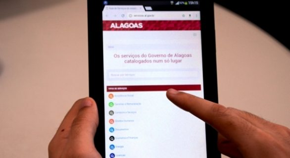 Ações da Sesau irão integrar Guia de Serviços do Governo de Alagoas