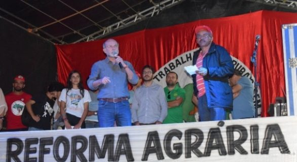 Iteral apoia primeira feira agrária no município de Delmiro Gouveia