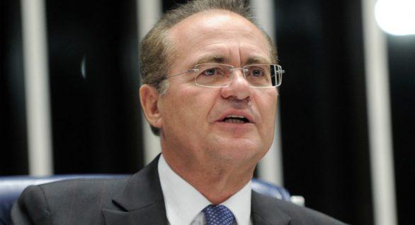 """Ainda é possível reverter """"retrocessos"""" das mudanças na legislação trabalhista, diz Renan"""