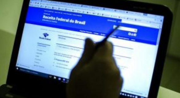 Receita abre hoje consulta ao segundo lote de restituição do Imposto de Renda