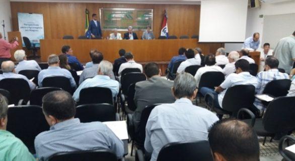 Perspectivas para o agronegócio em Alagoas é tema de seminário