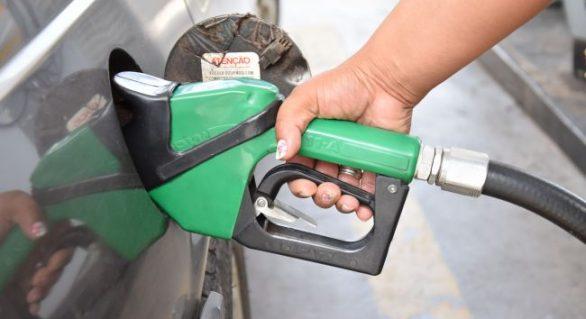 Petrobras reduz preço da gasolina nas refinarias em 5,9% e do diesel em 4,8%
