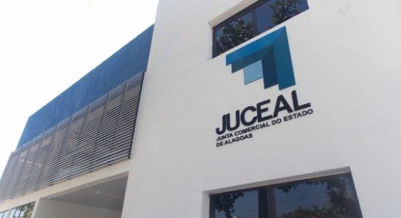 Pontos de atendimento da Juceal em Maceió não funcionarão nesta sexta (21)