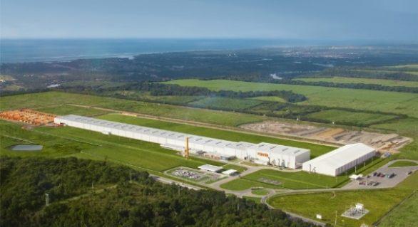 Algás bate recorde no volume de vendas diário de gás natural em Alagoas