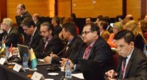 Governo garante isenção de ICMS em operação de apoio a comunidades carentes