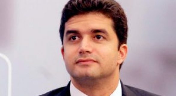 Rui Palmeira será candidato ao governo em 2018, garante ministro