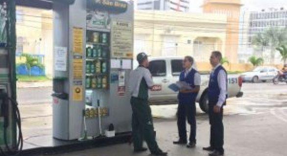 RF promete ação permanente para garantir gasolina mais barata em Alagoas