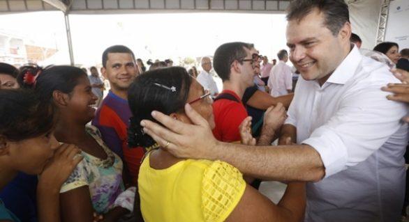 Governador garante recuperar toda a malha viária da região Norte