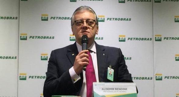Ex-presidente do BB e da Petrobras pediu R$ 20 milhões em propina, diz Lava Jato