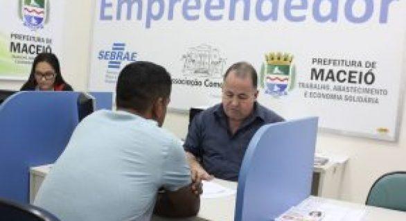 Salas do Empreendedor apoiam inclusão econômica de empresários