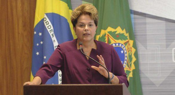 Lava Jato: Dilma depõe como testemunha de defesa da senadora Gleisi Hoffman