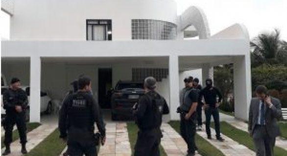 Gecoc investiga três ex-prefeitos de AL por desvio de verbas públicas da saúde