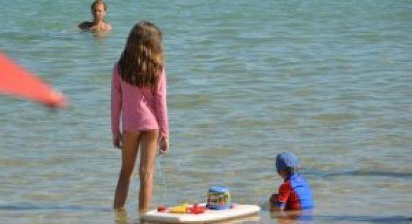 Pediatra do HGE alerta sobre os perigos de acidentes domésticos com crianças